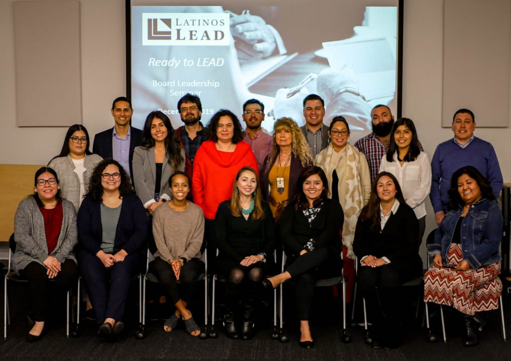 nonprofit board training | Ready to LEAD: Nonprofit Board Leadership Training | Latinos LEAD